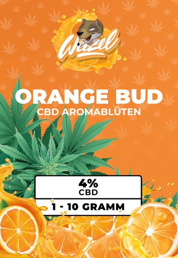 CBD Orange Bud online kaufen