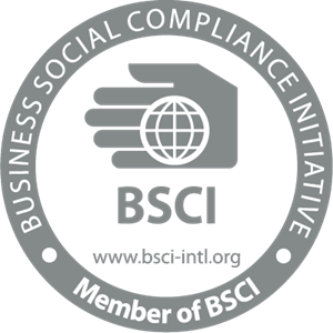 Business Social Compliance Initiative (BSCI) Logo