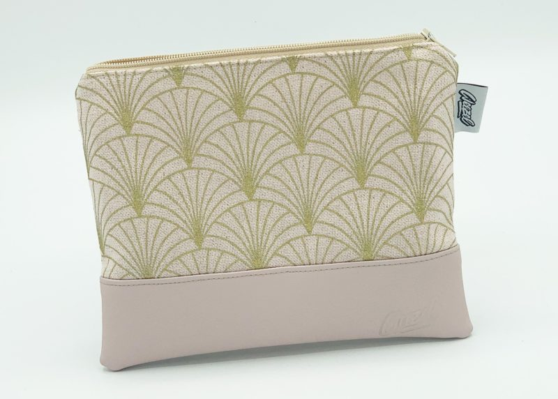 cozy tasche humble blush front